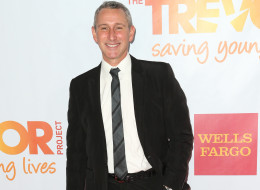 """TrevorLIVE LA"" Honoring Jane Lynch And Toyota For The Trevor Project - Arrivals"
